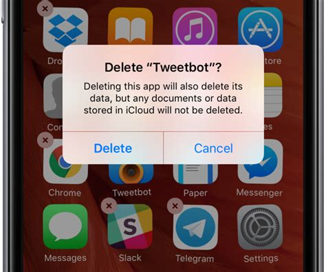 how to prevent apps on your iphone and from being