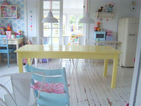 cuisine pastel en mood une cuisine tendance donc pastel paperblog