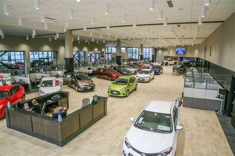 toyota dealers washington toyota dealership new toyota facility kirkland wa