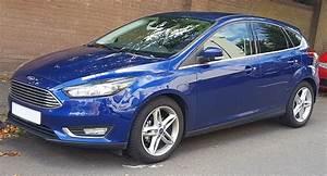 Ford Focus Titanium 2017 : ford focus wikipedia ~ Farleysfitness.com Idées de Décoration