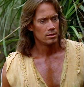 Hercules - Kevin Sorbo - Legendary Journeys - Character ...