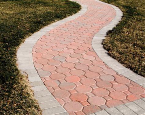 brick paver sidewalk designs walkway paver patterns brick edging flagstone walkway with edging interior designs flauminc com