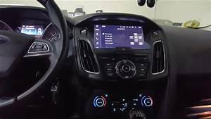 Radio Navegador Dvd Para Ford Focus 2012 Mk3 Android