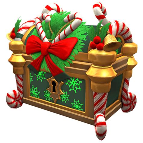 festive chest official paladins wiki
