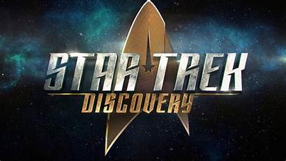 Discovery Trek Star Wallpapers