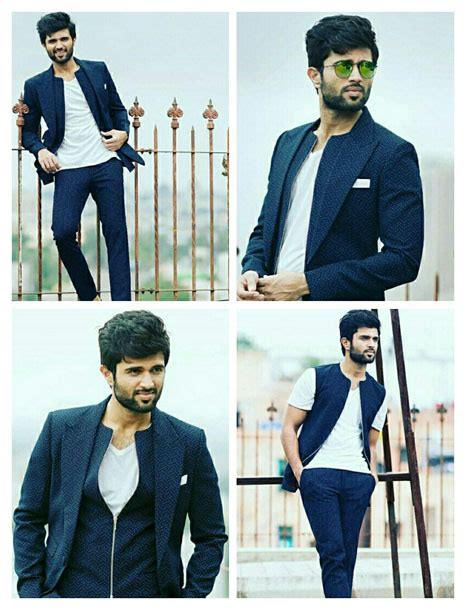 This is just to replicate the look, not the. 19 Crazy Outfits Only 'Vijay Deverakonda' Can Pull Off ...