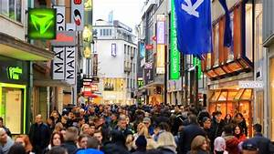 Verkaufsoffener Sonntag Köln : einzelhandel kampf um den verkaufsoffenen sonntag welt ~ Buech-reservation.com Haus und Dekorationen