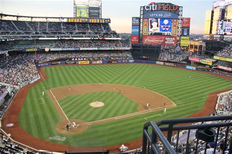Mets to Install New 62% Larger High Definition Daktronics ...