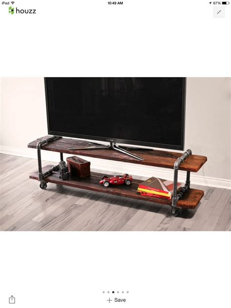 pin  pallet tv stands entertainment centers