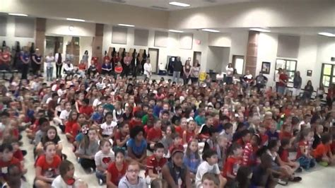 frank elementary school rating klein isd frank elementary captain dowling song of