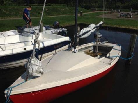 Varuna Zeilboot by Varuna 500 Advertentie 594143
