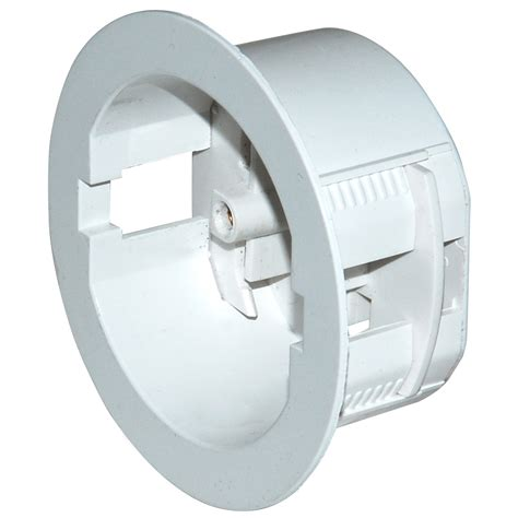 Click Roundcircular Ceiling Dry Lining Box Socket Boxes