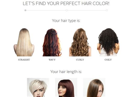 All Hair Types by Musely