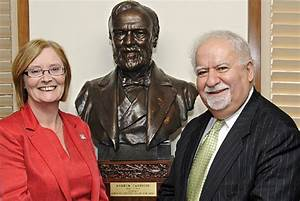 Andrew Carnegie International Legacy: Shaping the Future ...