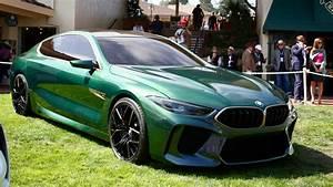 Bmw M8 2018 : 2018 bmw concept m8 gran coupe top speed ~ Mglfilm.com Idées de Décoration