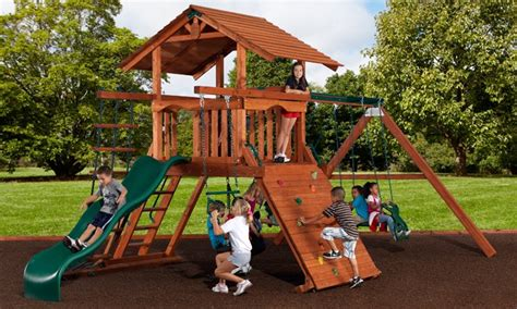 Backyardplayground » All For The Garden, House, Beach