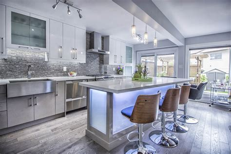 Contact Symphony Kitchens Inc For Kitchen Accessories In