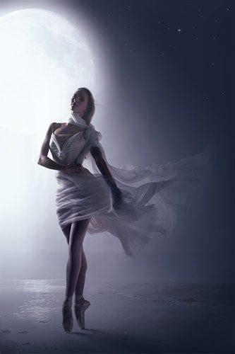 les  belles  de danseuses par tooz