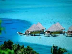 Overwater Bungalow Vanuatu