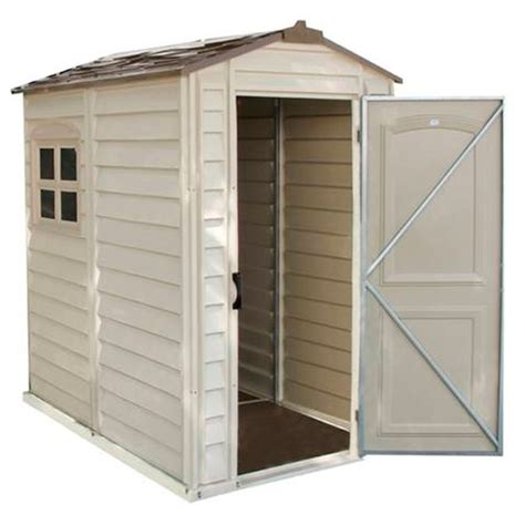 4x6 storage shed plans shed 4 x 6 quot shelterpro quot garden shed rona