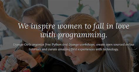 thux thux  django girls technology  girls