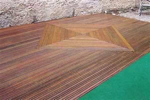 Bois Exotique Pour Terrasse : nos terrasses en bois exotique ~ Dailycaller-alerts.com Idées de Décoration