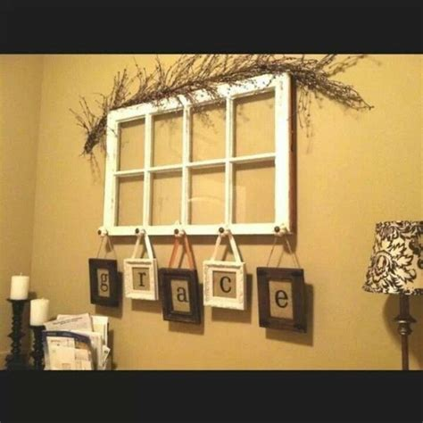 window frame ideas i can do this with a mirrored window frame pic i 1107