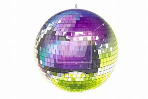 Mirror Disco Ball Transparent Background | Foto Bugil ...