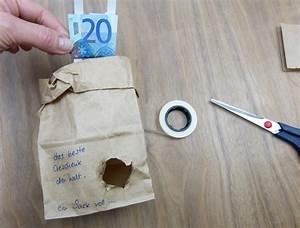 Geldgeschenke Zum 80 Geburtstag : geldgeschenke geburtstag selber basteln idee von trendmarkt24 ~ Frokenaadalensverden.com Haus und Dekorationen