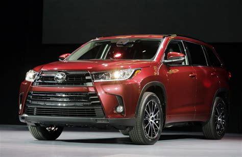2017 Toyota Highlander Engine by 2017 Toyota Highlander Le Engine Specs Best 8 Passenger