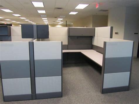used cubicles saginaw valueofficefurniture herman miller ethospace cubicles used cubicles