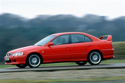 Used Honda Accord Type R Review