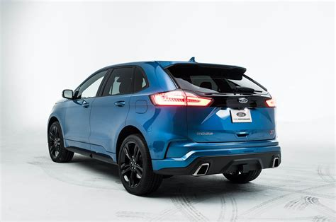 Ford Concept Cars 2019-2020 Ford Explorer