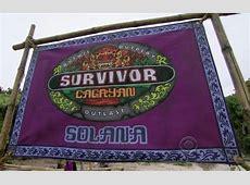 Solana Survivor Wiki Fandom powered by Wikia