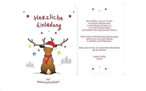 einladung schick einladung weihnachten einladung