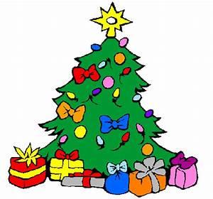 Disegno Albero di Natale colorato da Utente non registrato il 30 di Marzo del 2010