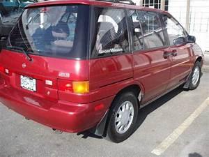 Nissan Axxess  Price  Modifications  Pictures  Moibibiki