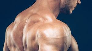 Try This Shoulder Mobility Exercise For Strong  Healthy
