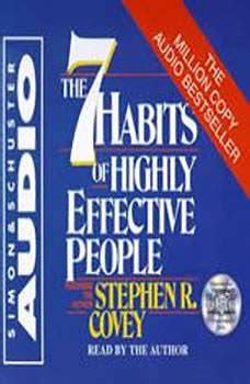 habits  highly effective people audiobook
