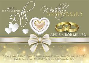 50th wedding anniversary invitation wording in spanish With 50th wedding anniversary invitations wording in spanish