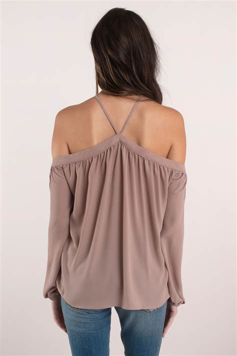 cold shoulder blouses black blouse cold shoulder blouse 50 00