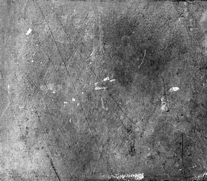 Scratched wall with paint stains Photo | Free Download