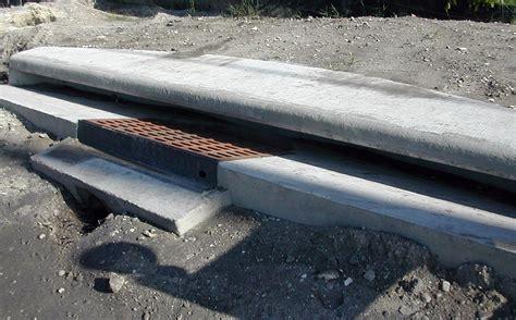 curb inlets  catch basins npca
