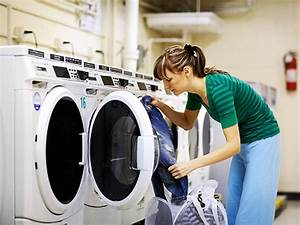 Scented laundry products release carcinogens, study finds ...