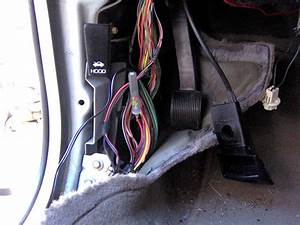 2008 Nissan Altima Remote Start Wiring
