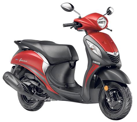 my republica yamaha introduces fascino scooter
