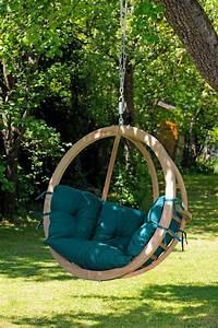 Accrocher Hamac Arbre : balancoire arbre ext rieur la maison pinterest ~ Premium-room.com Idées de Décoration