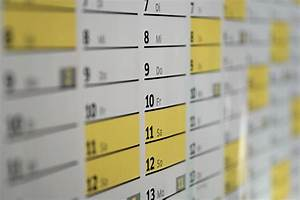 Calendario 2018 Ecco Tutti i Ponti e le Festività del