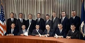 NASA Astronaut Group 3 - Wikiwand