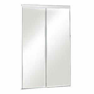 Miroir De Porte à Suspendre : porte miroir coulissante rona ~ Teatrodelosmanantiales.com Idées de Décoration